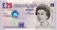 Imagem da moeda Libra